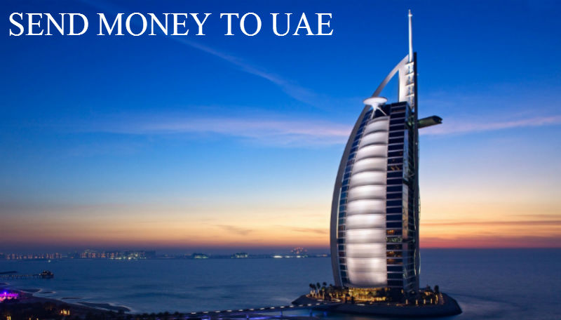 Send Money To UAE