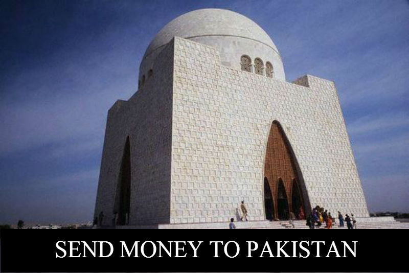 Send Money To Pakistan